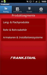 Frankstahl - screenshot thumbnail