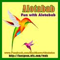 Alotabab icon