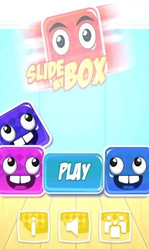 Slide My Box