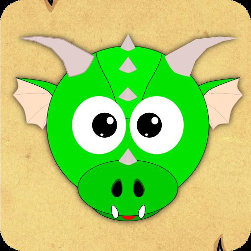 Destroy The Dragons LOGO-APP點子