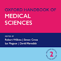 Oxford Handbook of Med Sc 2Ed icon