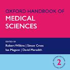 Oxford Handbook of Med Sc 2Ed icon