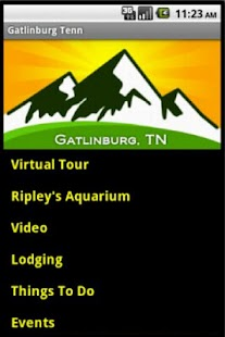 Gatlinburg- screenshot thumbnail