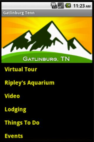 Gatlinburg - screenshot