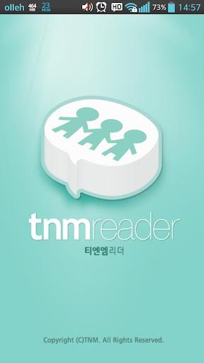 TNM Reader