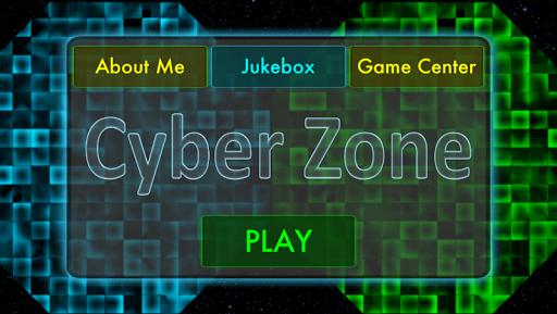 Cyber Zone Full Access