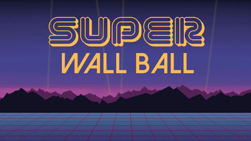 Super Wall Ball