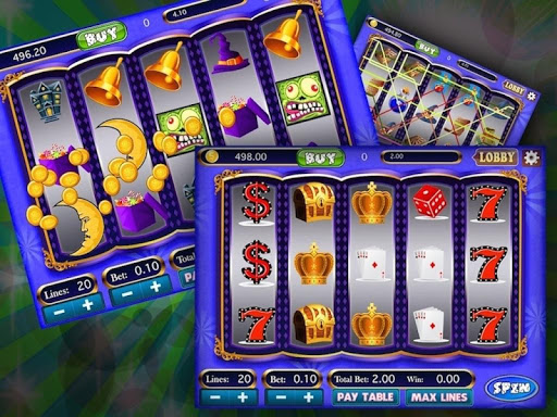 Mega 2015 Slot Play
