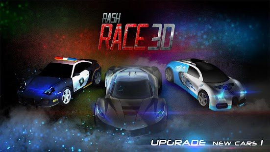 RASH RACE 3D- screenshot thumbnail