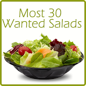Most 30 Wanted Salads