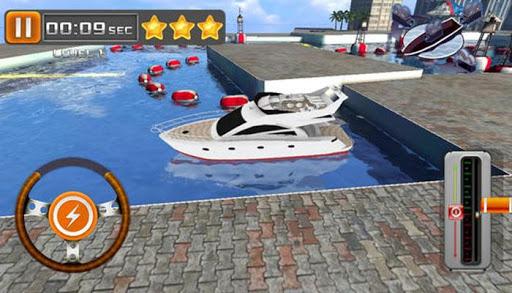 Ship Simulators 3D