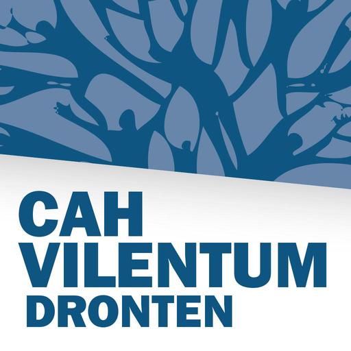 Up2date CAH Vilentum Dronten 教育 App LOGO-APP試玩