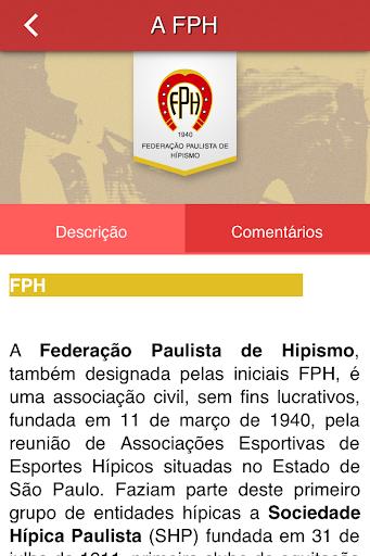 Federação Paulista de Hipismo