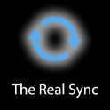 Real Sync for Dropbox & FTP icon