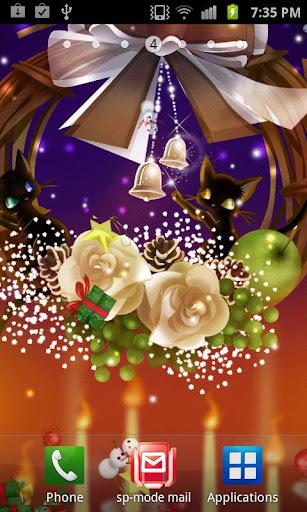 Christmas Live Wallpaper_free 2.03 Windows u7528 3