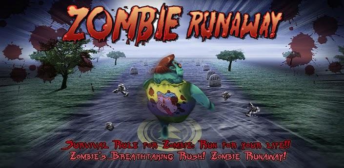 Zombie Runaway apk