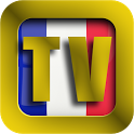 Live TV France icon