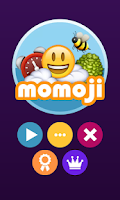 Screenshot of momoji: Tebak Kata