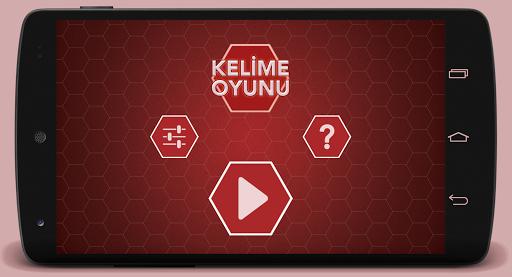 Kelime Oyunu 2.7 screenshots 1
