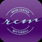 RCM Reise Center Mittersill icon