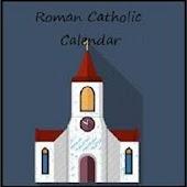 Roman Catholic Calendar