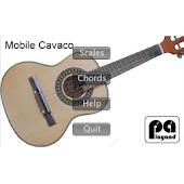 Mobile Cavaquinho