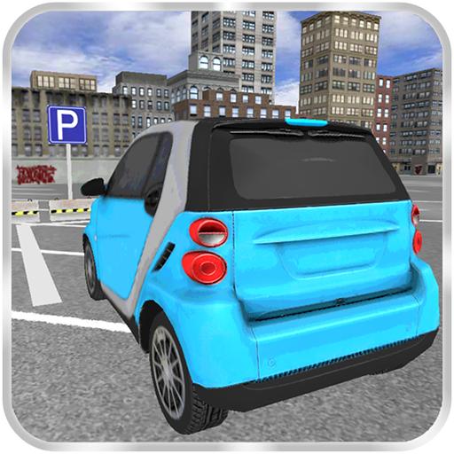 Araba Park Etme 3D LOGO-APP點子