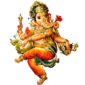 Ganesh Aarti with SlideShow icon