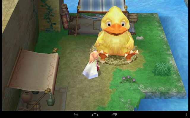 Final Fantasy IV v1.5.1