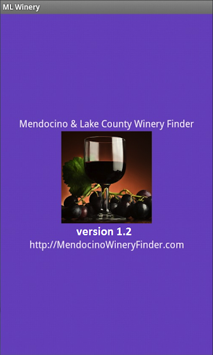 Mendocino Lake Winery: Tablets