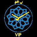 Expo 2020 Dubai Clock 3D LW icon
