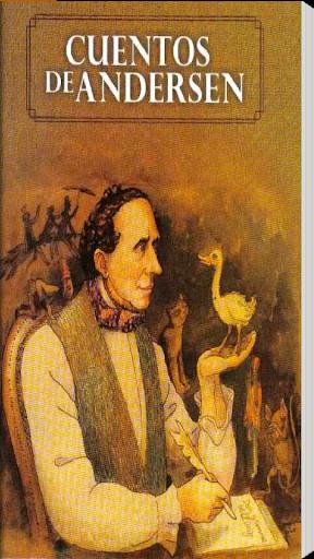 50 cuentos de Andersen