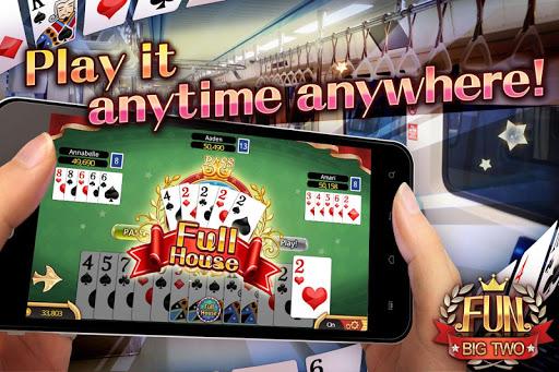 Fun Big 2  screenshots EasyGameCheats.pro 3