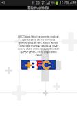Screenshot of BFC Token