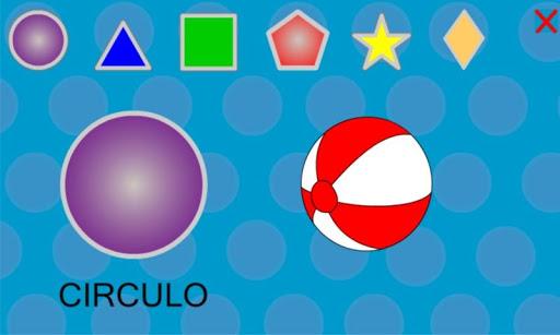 SPANISH FOR KIDS ESPAu00d1OL 1 Apk Download 5