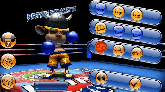 Monkey Boxing - screenshot thumbnail
