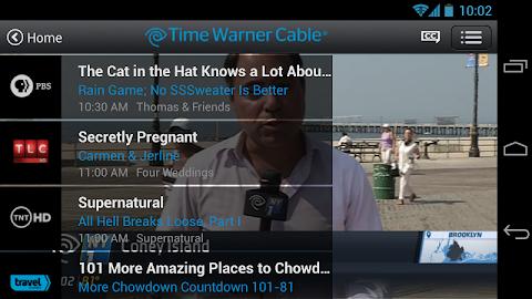 TWC TV® Screenshot 30