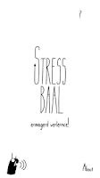 Screenshot of Stress Baal