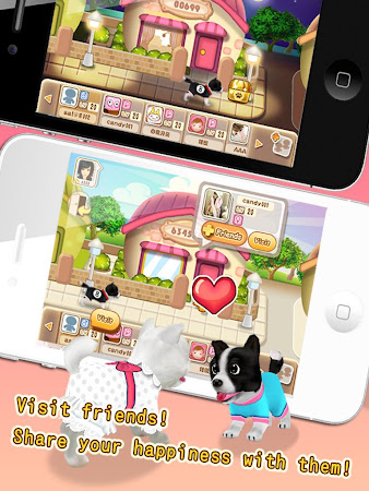 Hi! Puppies♪ 1.2.43 screenshot 638723