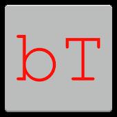 BT Tools