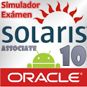 Simulador Solaris 10 icon