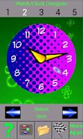 Screenshot of Watch/Clock Designer Pro & LWP