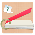 英単語クイズ(学校編) logo