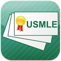 USMLE Flashcards icon