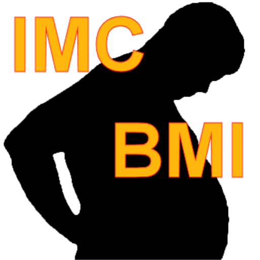 InBMI LOGO-APP點子