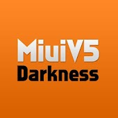 Miui V5 Darkness