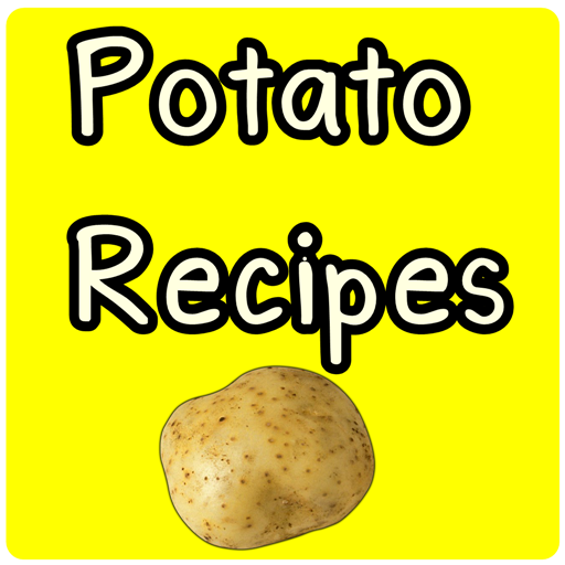【免費生活App】Potato Recipes-APP點子