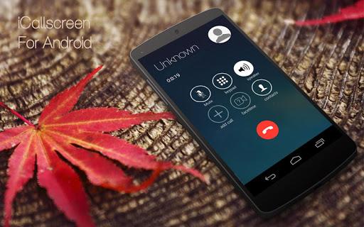 деление это звонилка нового андройд 7 меня много, тема