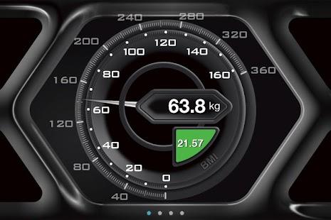 AirScale BT 3.0- screenshot thumbnail