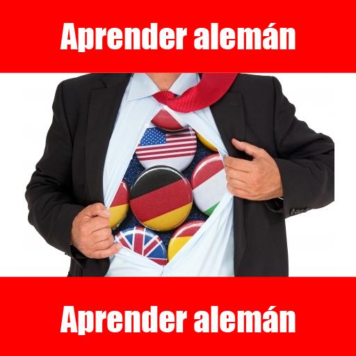 Aprender Aleman LOGO-APP點子